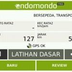 Endomondo Sports Tracker - Aplikasi Sahabat Pecinta Olahraga