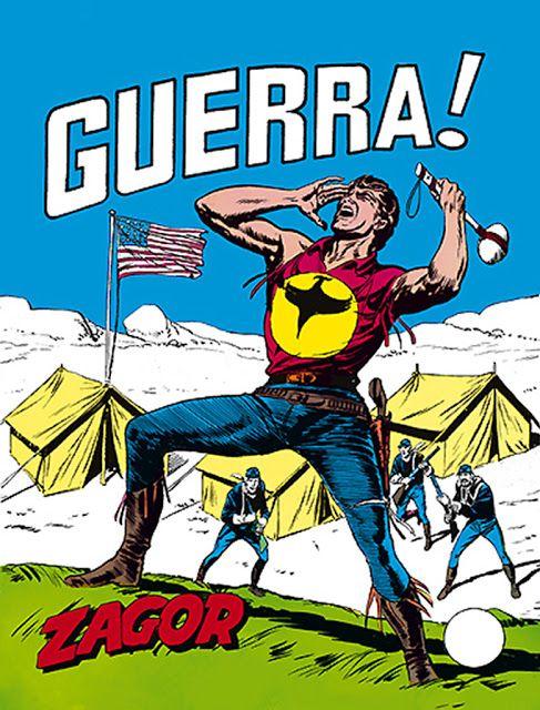 "Zagor  ""Guerra!"" n°31    http://kentuckymonamour.blogspot.it/2016/02/zagor-e-i-lupi-neri-la-preda-umana-n30.html   Zagor ""Finale di partita"" n°656    http://kentuckymonamour.blogspot.it/2016/01/zagor-finale-di-partita-n656.html   #zagor #comics #fumetti #fumetto #western"