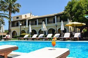 Griekenland Corfu Acharavi  Zodra je de aangename appartementen van Tereza in Acharavi op Corfu binnenwandelt voel je je thuis. Dat komt door het kleinschalige persoonlijke karakter en het warme welkom van Tereza. Zij...  EUR 449.00  Meer informatie  #vakantie http://vakantienaar.eu - http://facebook.com/vakantienaar.eu - https://start.me/p/VRobeo/vakantie-pagina