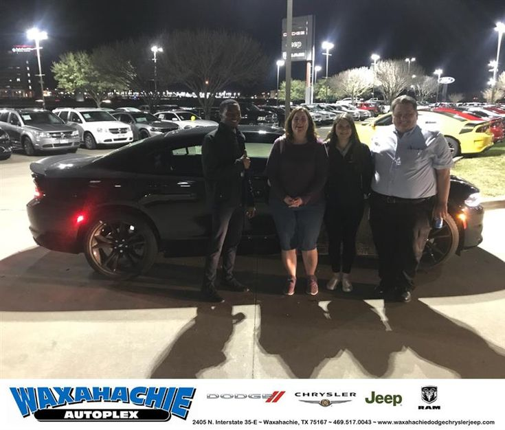 Congratulations Peter on your #Dodge #Charger from Isaac Wartchow at Waxahachie Dodge Chrysler Jeep!  https://deliverymaxx.com/DealerReviews.aspx?DealerCode=F068  #WaxahachieDodgeChryslerJeep