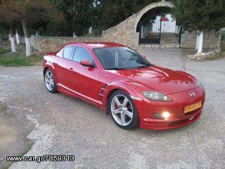 Mazda RX-8 ΕΥΚΑΙΡΙΑ!!!! '05 - 4.649 EUR