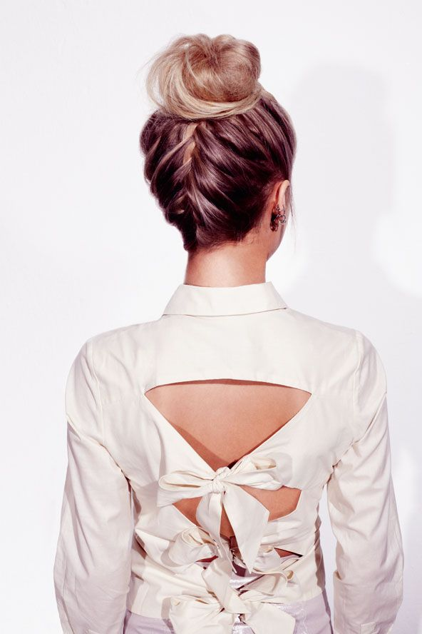 Hair And Makeup For A Wedding Guest : The ultimate wedding guest hairstyle Hair Styles Pinterest