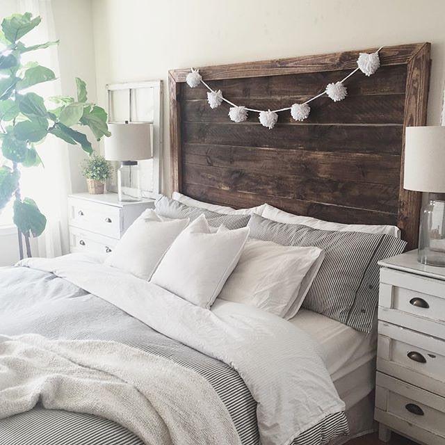 Master Bedroom Decorating Ideas Grey Walls Bedroom Interior With Wooden Flooring Best Neutral Bedroom Colors Small Bedroom Bed Ideas: Best 25+ Headboard Ideas Ideas On Pinterest