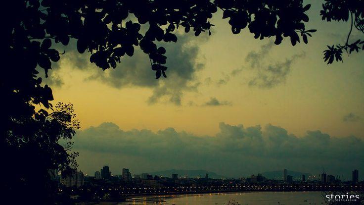 Mumbai, India | Stories by Joseph Radhik