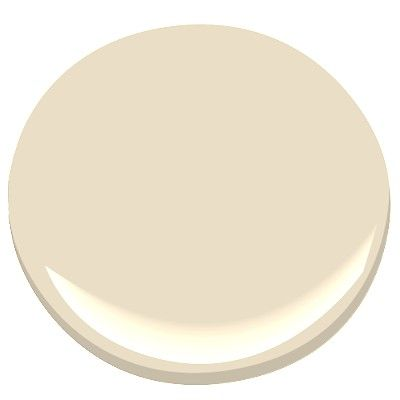 15 best warm cream images on pinterest paint colours for Benjamin moore creamy beige