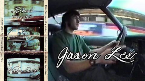 """Video Days – Jason Lee Part 