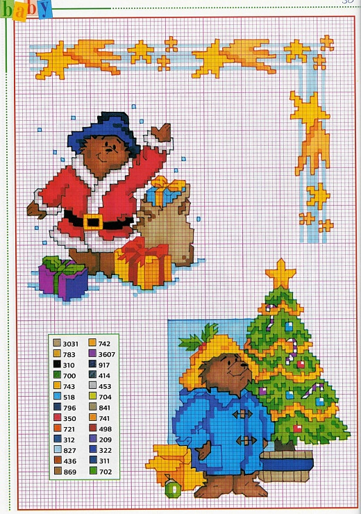 1302 Best Images About Cross Stitch Cartoons On Pinterest