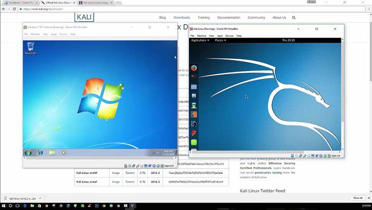 Learn how to build a hacking lab with VirtualBox. Learn how to use a virtual machine to install multiple operating systems for penetration testing.
