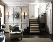 Image result for pecky cypress paneling