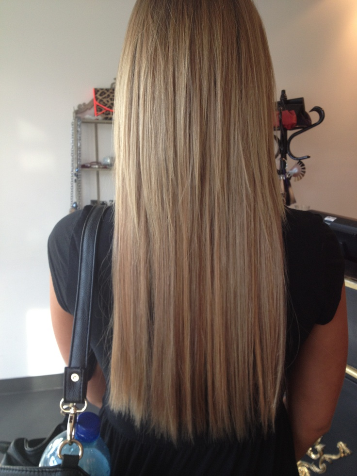 After shot of extensions!great colour,length and blend in all under 3hrs,all inquires 02 9314 1220 x