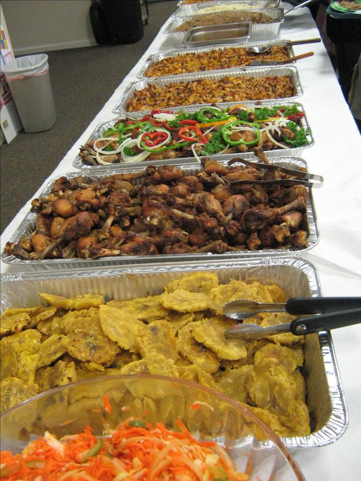 Haitian Dinner at Grace Lutheran » Amigos en Cristo - Amigos ...