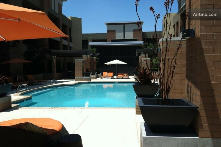 Spacious Condo- Old Town Scottsdale in Scottsdale
