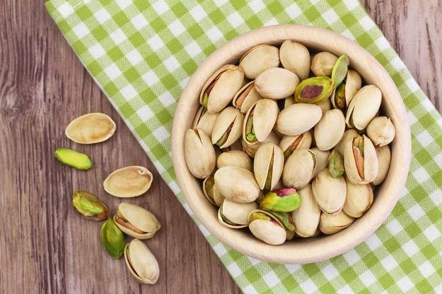 50 продуктов, содержащих меньше 100 калорий - KitchenMag.ru
