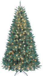 Kurt Adler 7-Foot Pre-Lit Pine Tree w/ Topper from $81  pickup at JCPenney #LavaHot http://www.lavahotdeals.com/us/cheap/kurt-adler-7-foot-pre-lit-pine-tree/136881