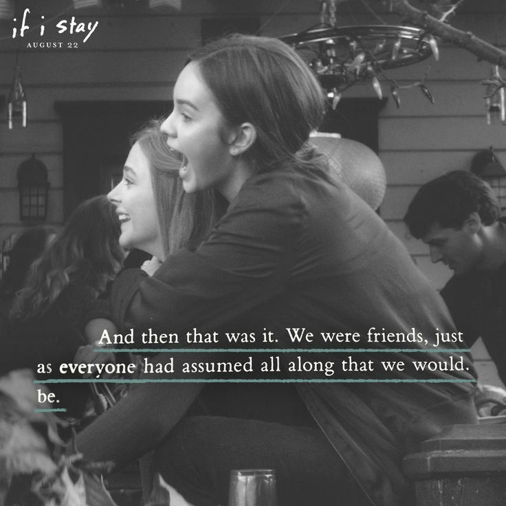 Who is the Kim in your life?  Show us your If I Stay fan art inspired by the theme Live for Friendship for the chance to win prizes including a trip to the Hollywood premiere! http://ifistaymovie.com/fanart