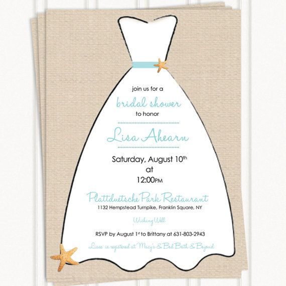 26 best Wedding shower games images – Beach Wedding Shower Invitations