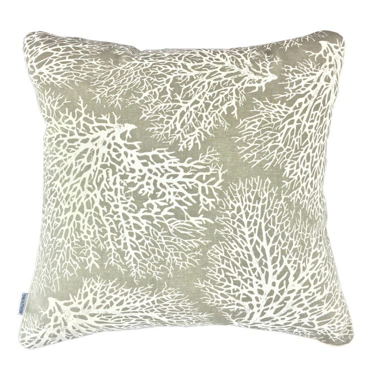 Poduszka Natural Coral #mialiving #pillows #cushions