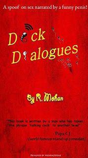 DICK DIALOGUES - Humor by R MOHAN #ebooks #kindlebooks #freebooks #bargainbooks #amazon #goodkindles