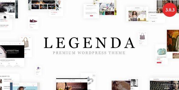 Download Legenda  Responsive Multi-Purpose WordPress Theme v3.1 Download Legenda  Responsive Multi-Purpose WordPress Theme v3.1 Latest Version