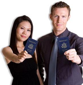 Get a US Passport Fast! US Passport Application Form - US Passport Now