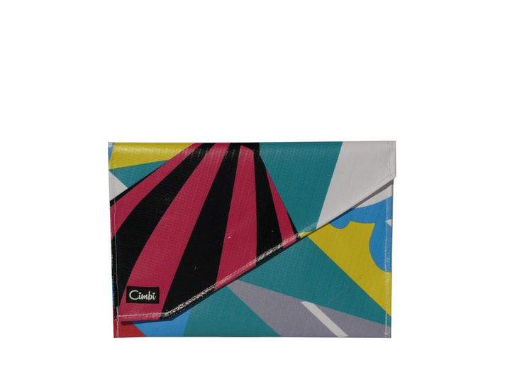 CEN000039 - Clutch Bag - Cimbi bags and accessories