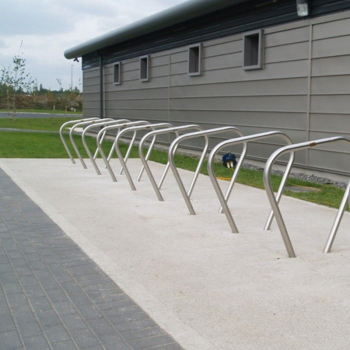 Buy bicycle stands Ireland | Larkin Street Products Manufacturers in Ireland and the UK