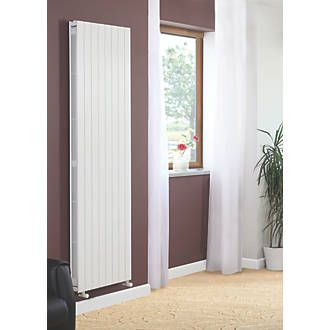 Order online at Screwfix.com. These double panel, vertical radiators combine a sturdy steel construction with sleek, smooth lines to create a stylish range of tall radiators. FREE next day delivery available, free collection in 5 minutes.