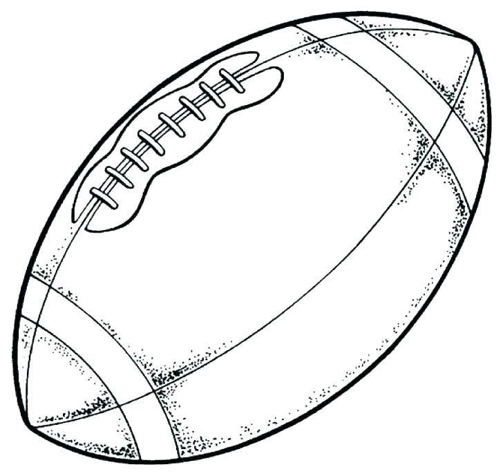 Pin By Jane Potter On Marty Football Coloring Pages Football Clip Art Sports Coloring Pages