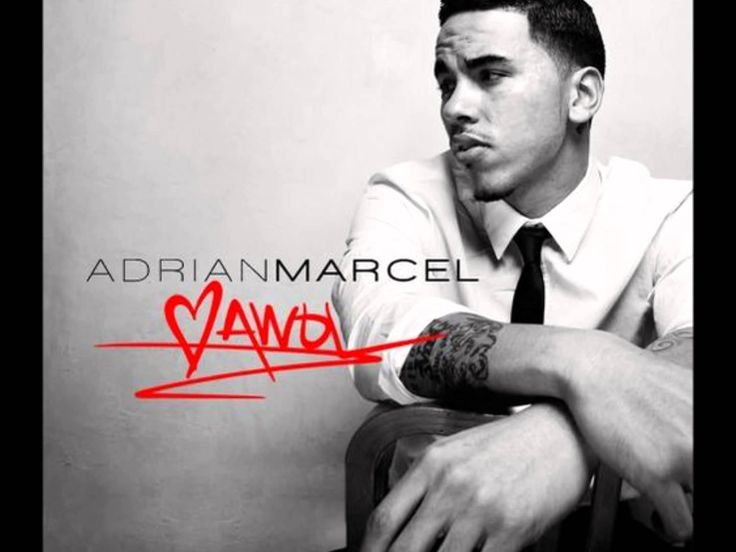 ADRIAN MARCEL FEAT. SAGE THE GEMINI - 2AM. LYRICS