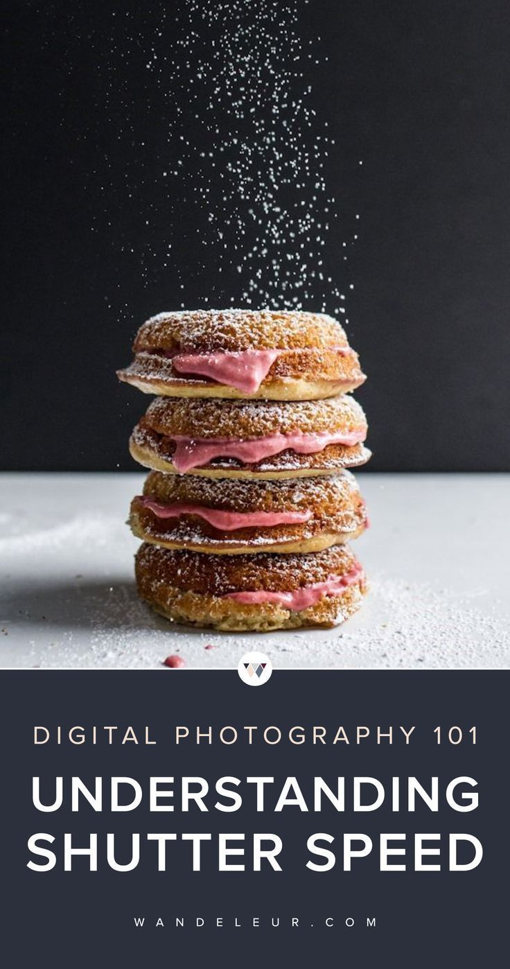 Understanding Shutter Speed so you can Create Beautiful Images (like this one!)   www.wandeleur.com