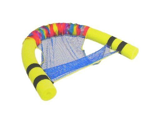 17 best fun noodle crafts images on pinterest pool noodles pools and swimming pool toys for Swimming pool noodle fun chair