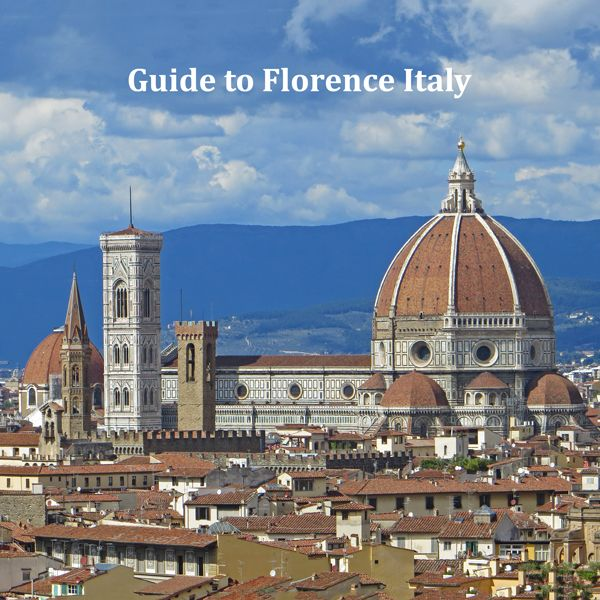 The Duomo is the Gothic cathedral in Florence Italy. Visit our website at florenceitaly.ca to learn more.