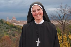 EXPATS IN FLORENCE :: Mother Mary Taylor Followed her heart to lead a religious life in Florence