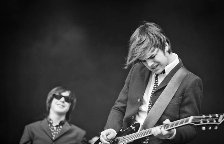 (43) the strypes | Tumblr