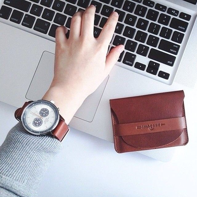 Thanks for submitting this beautiful shot by @tfnagari!  Watch: Triwa Havana Nevil Brown  Available via www.thewatch.co  #thewatchco #triwa
