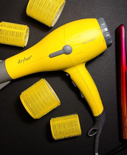 The 25 best Drybar hair dryer ideas on Pinterest Blow hair