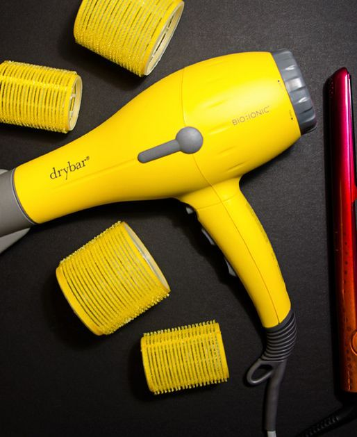 Drybar buttercup blow dryer  http://rstyle.me/n/jb