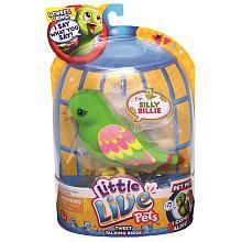Little Live Pets Birds Single Refill Pack - Silly Billie