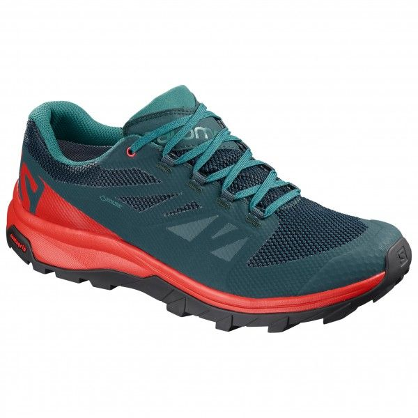 Salomon Outline GTX Multisport shoes Women's | Free EU