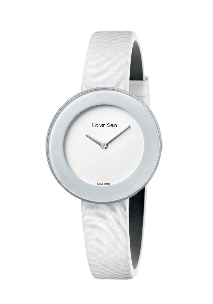 Calvin Klein Calvin Klein Chic - K7N23TK2 : Boutique dos Relógios