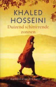 Khaled Hosseini, Duizend schitterende zonnen