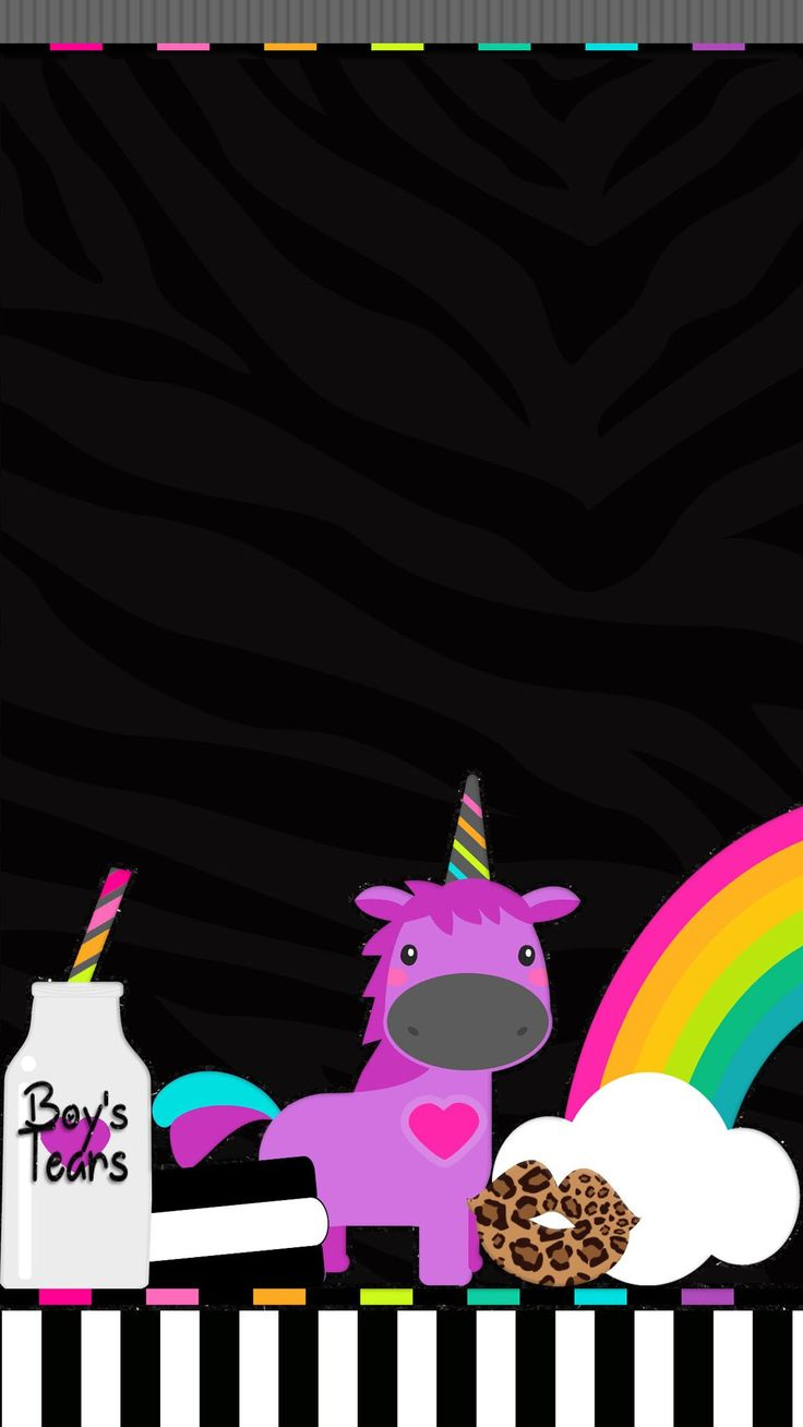 Dropbox - Glows. Bey's tears #bae Unicorn rainbow wallpaper