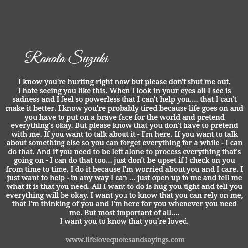 I Want To Cuddle With You Quotes: 17 Best Reassurance Quotes On Pinterest