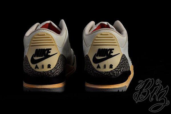 Air Jordan Vol 93 Complot
