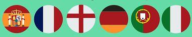 Bonos y promociones apuestas deportivas Futbol europeas 30-31 agosto