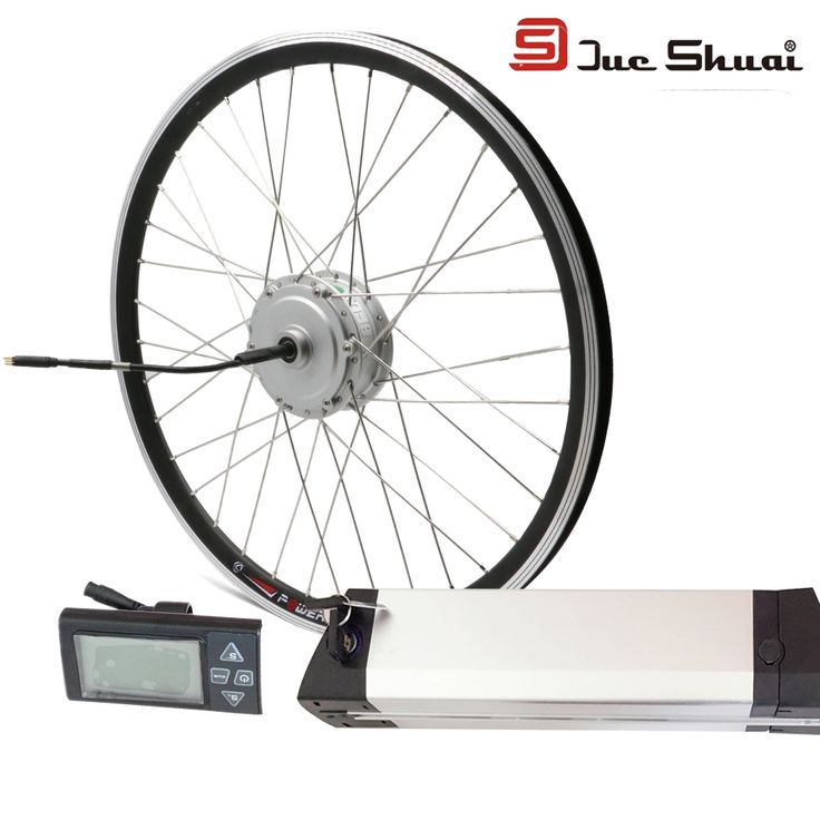 """369.14$  Watch now - http://alin52.shopchina.info/1/go.php?t=32757567633 - """"250W Bafang Motor Kit Electric Bicycle Rear Front Motor for 26"""""""" Bike Wheel LED LCD Ebike 36V 12ah 10ah SAMSUNG Kettle Battery"""" 369.14$ #buymethat"""