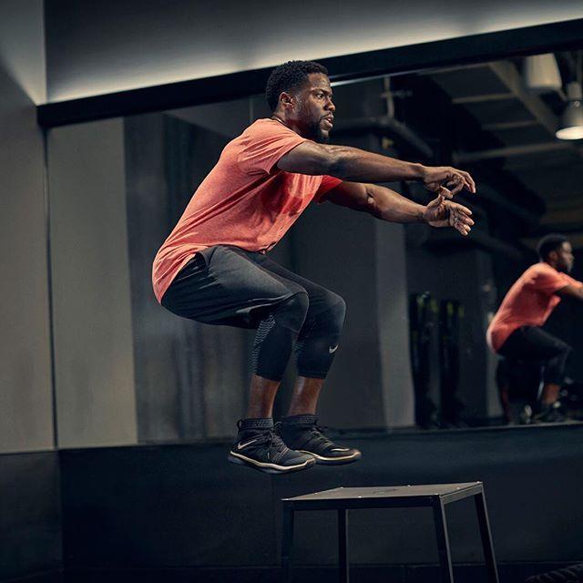 Nike Free Train Virtue 'Hustle Hart
