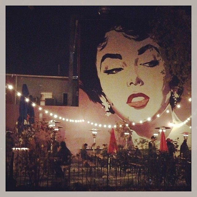 Dacha Beer Garden converted a vacant lot into a happening (and dog-friendly!) destination