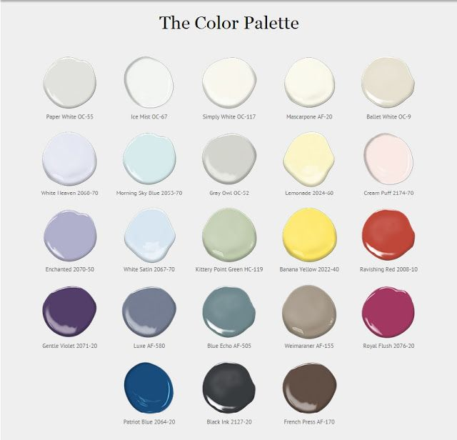 17 best ideas about color trends 2016 on pinterest for Popular colors 2016