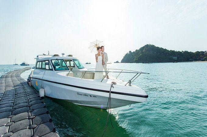 The Wedding Guru: Pimalai Resort   Great Destination Weddings